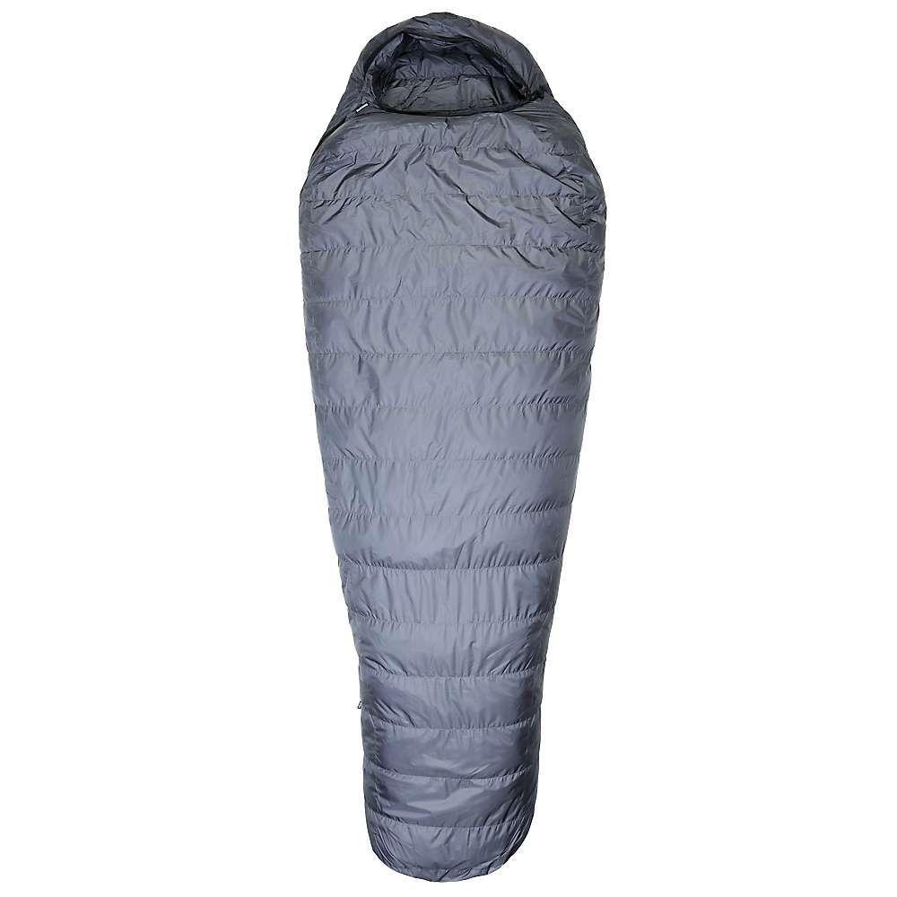 ウェスタンマウンテニアリング メンズ ハイキング・登山【Western Mountaineering Kodiak Gore Windstopper Sleeping Bag】Grey