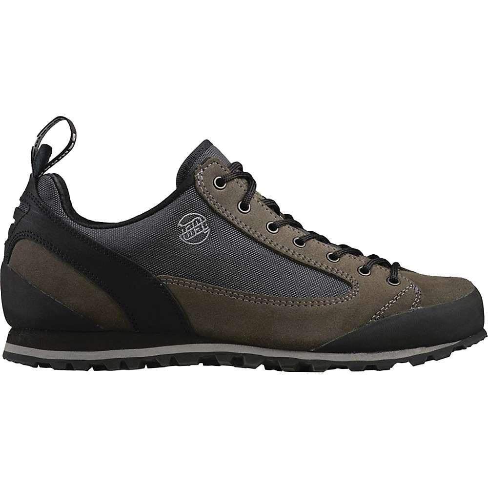 ハンワグ レディース ハイキング・登山 シューズ・靴【Hanwag Salt Rock Lady Shoe】Light Brown