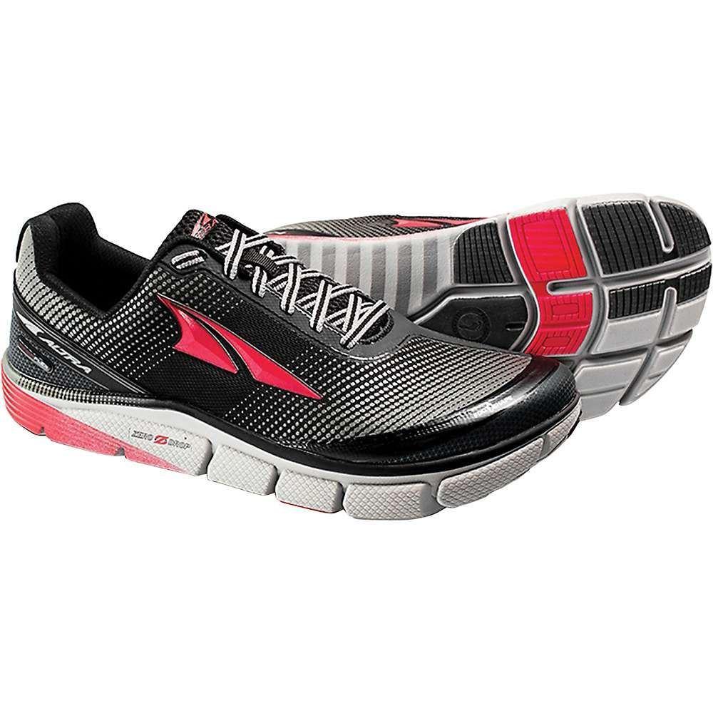 アルトラ メンズ ランニング・ウォーキング シューズ・靴【Altra 2.5 Shoe】Black / Red