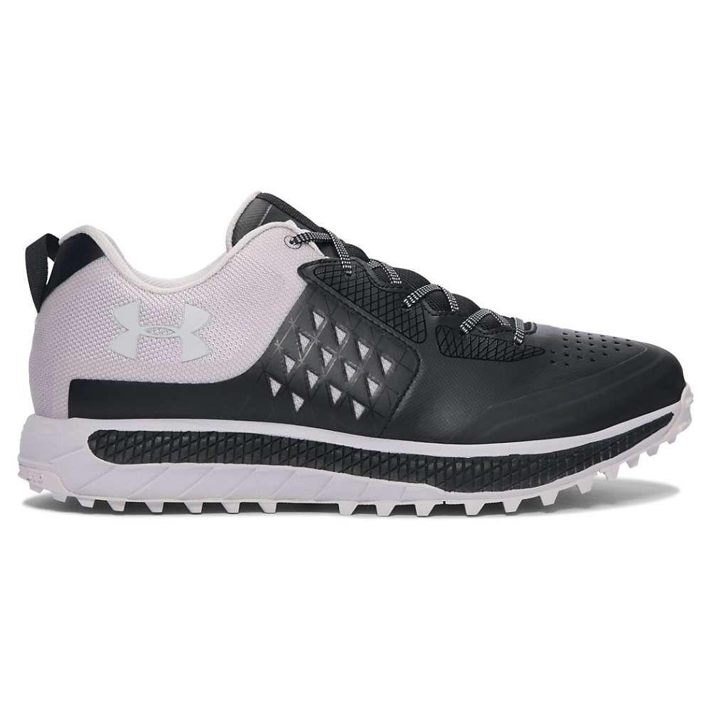 アンダーアーマー メンズ 陸上 シューズ・靴【Under Armour UA Horizon STC Shoe】Black / Grey Matter / Grey Matter