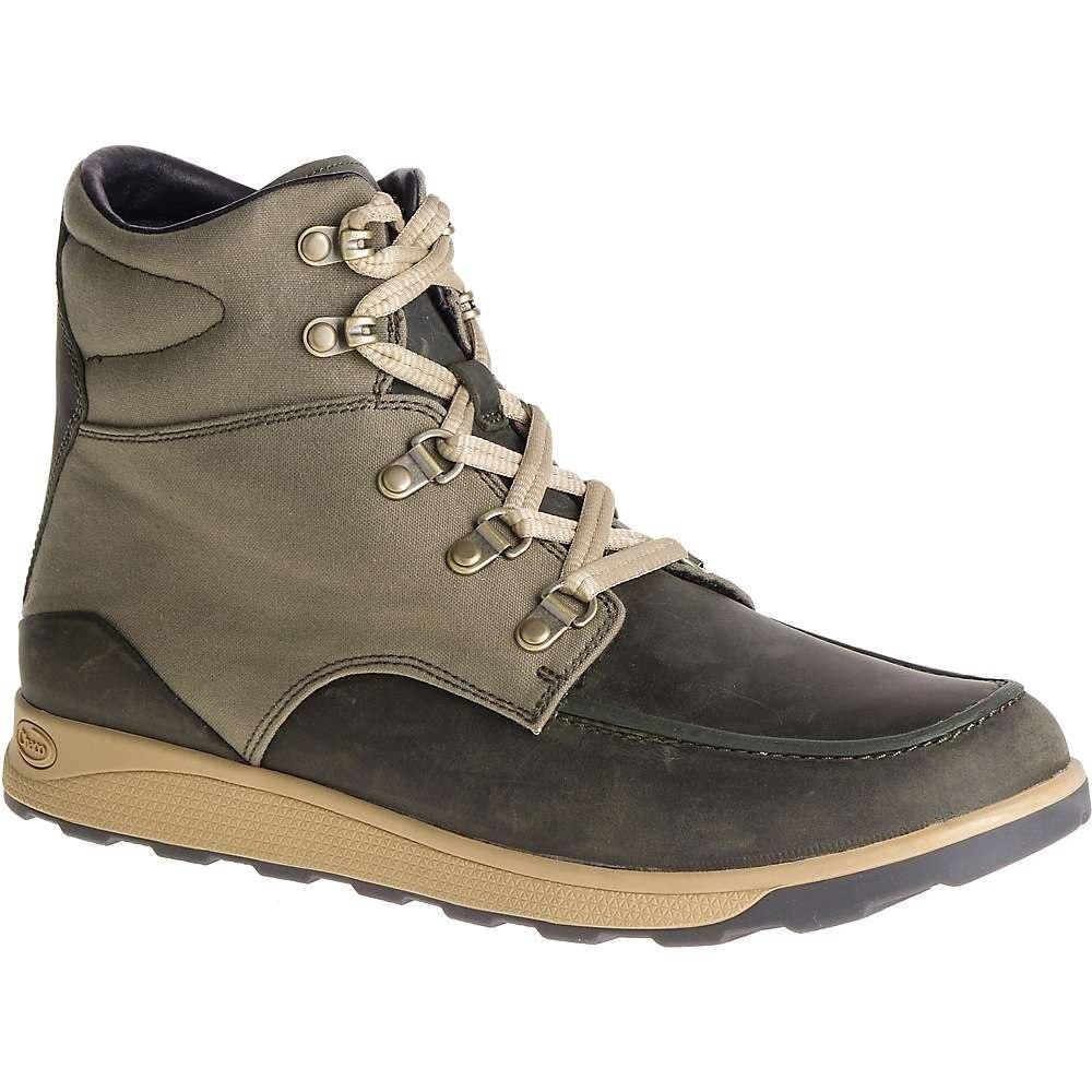 【国内発送】 チャコ メンズ ハイキング・登山 シューズ チャコ・靴【Chaco メンズ Teton Teton Boot】Olive Night, かなもん:bd269a15 --- canoncity.azurewebsites.net