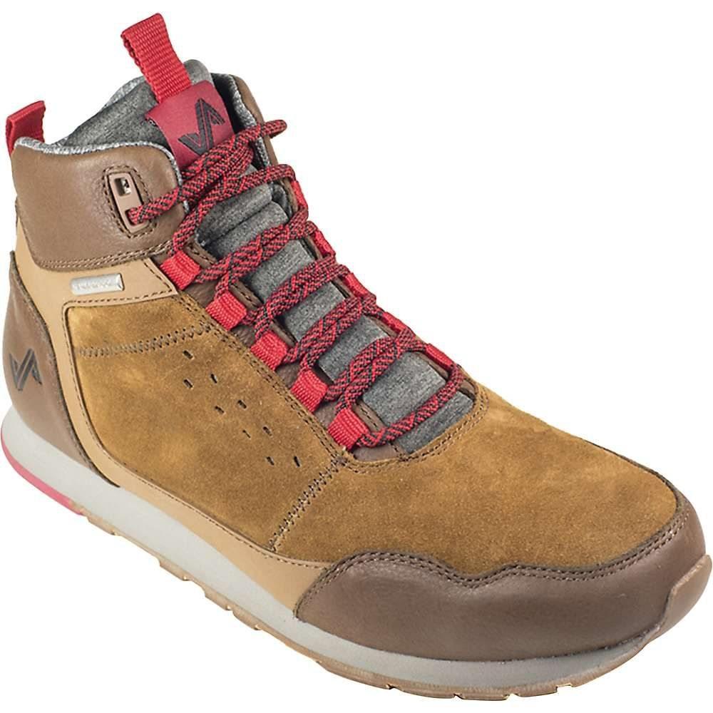 フォーセイク メンズ ハイキング・登山 シューズ・靴【Forsake Driggs Boot】Bison