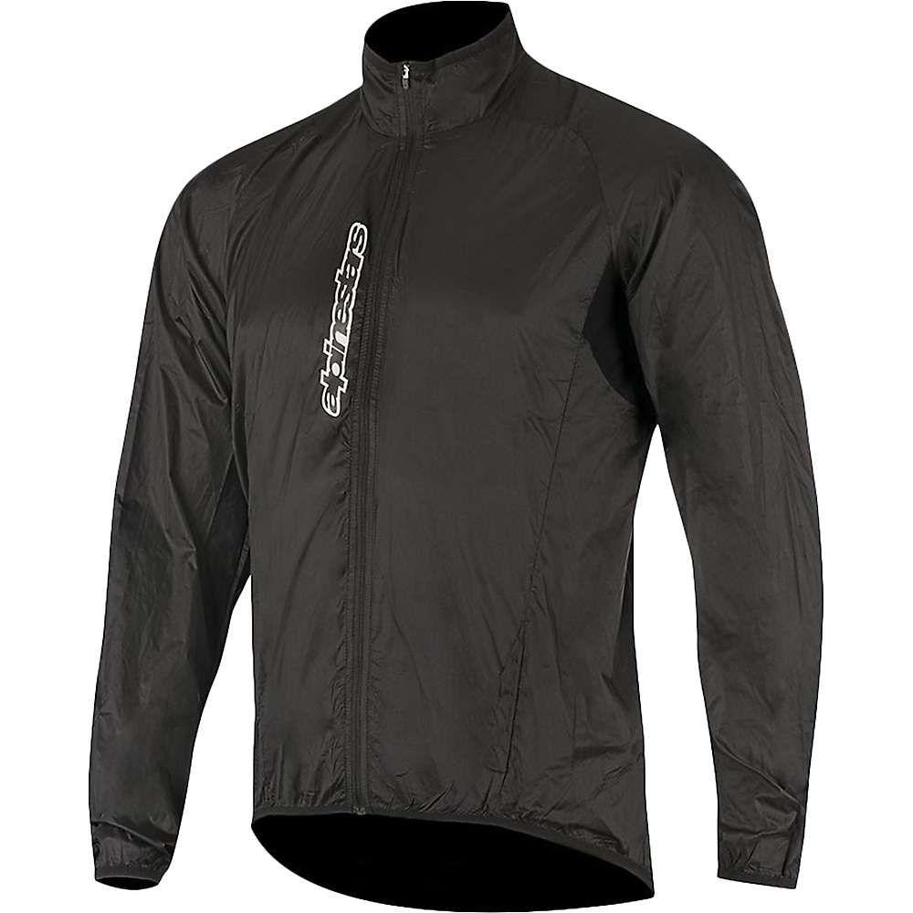 アルパインスターズ メンズ 自転車 アウター【Alpine Stars Kicker Pack Jacket】Black