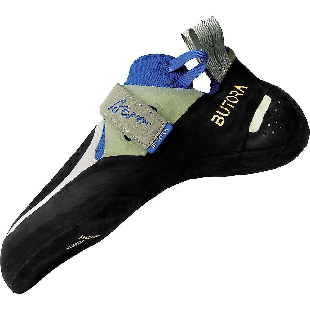 ブトラ メンズ クライミング シューズ・靴【Butora Acro Climbing Shoe】Blue