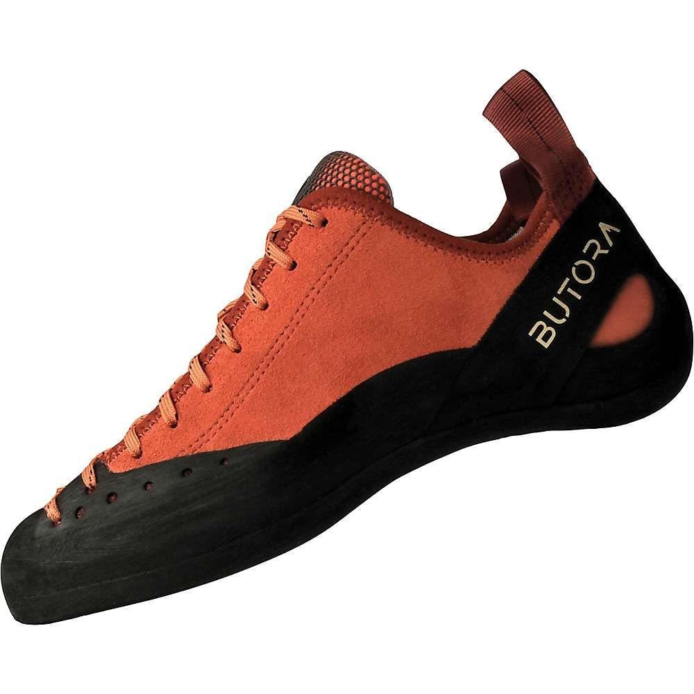 ブトラ メンズ クライミング シューズ・靴【Butora Mantra Climbing Shoe】Orange