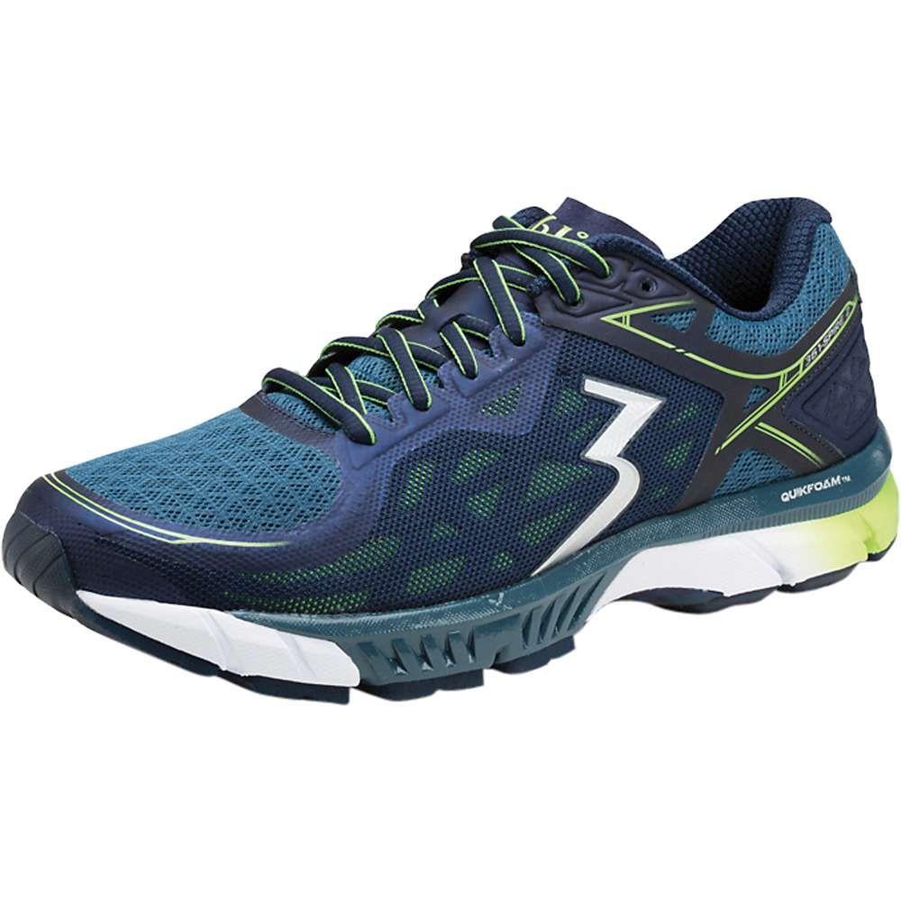 361ディグリーズ メンズ ランニング・ウォーキング シューズ・靴【361 Degrees Spire 2 Shoe】Maya / 7-UP