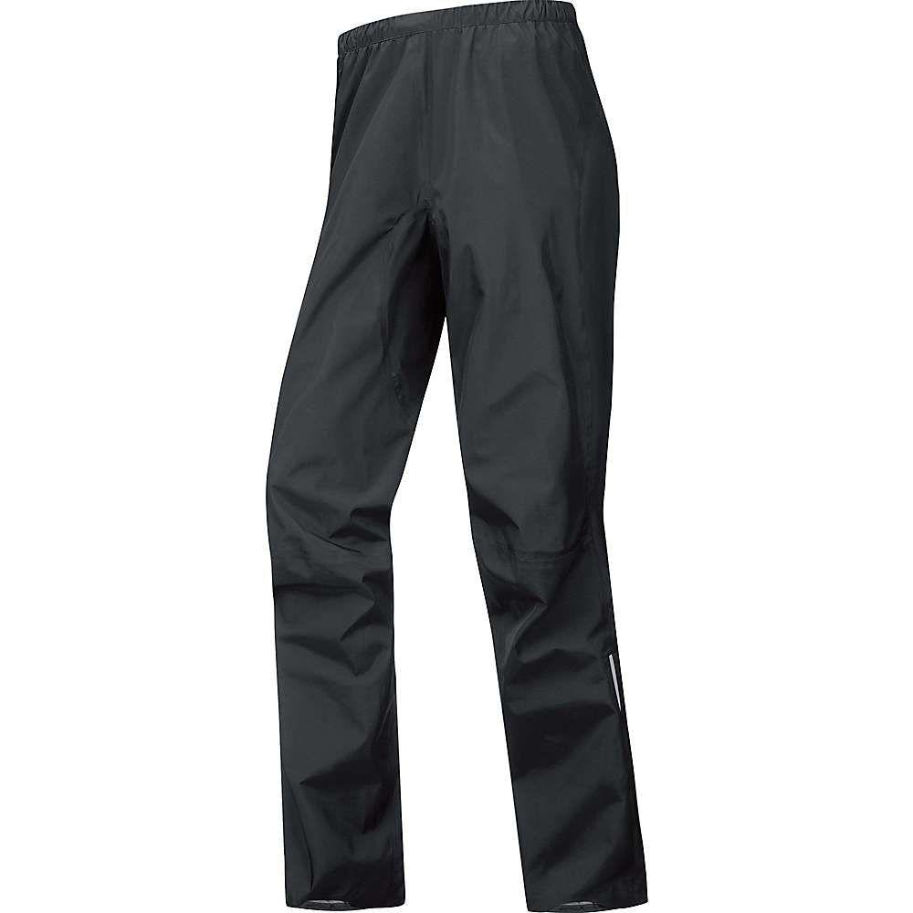 ゴア メンズ 自転車 ボトムス・パンツ【Gore Bike Wear Power Trail GTX Active Pant】Black