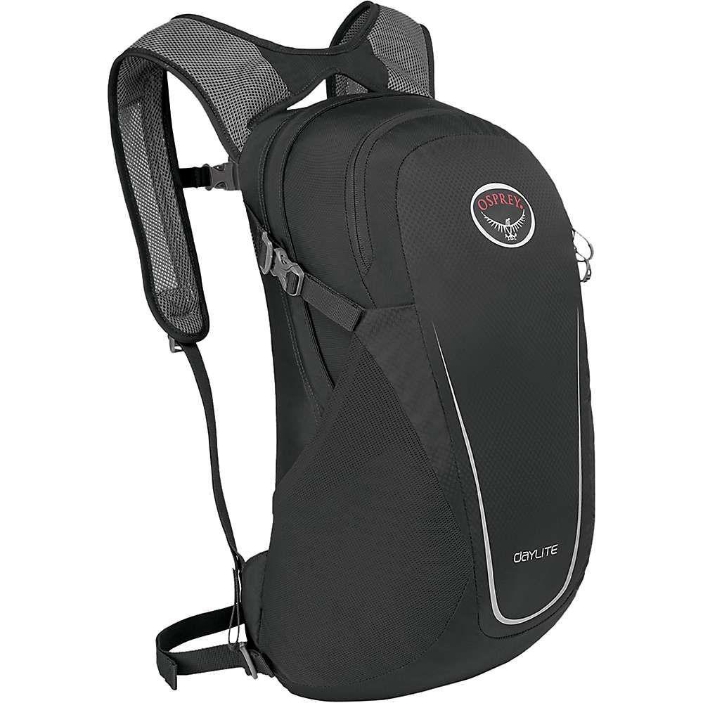 オスプレー ユニセックス バッグ バックパック・リュック【Osprey Daylite Pack】Black