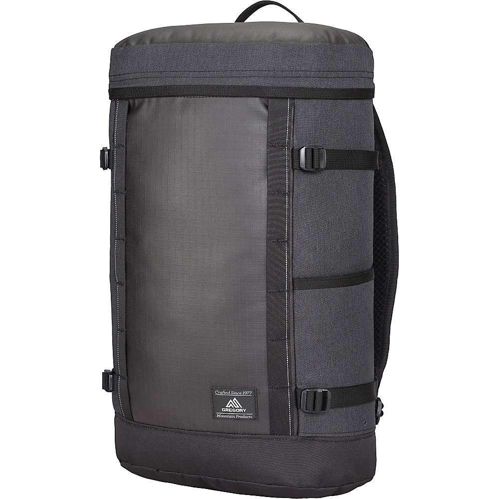 グレゴリー ユニセックス バッグ バックパック・リュック【Gregory Millcreek 25L Backpack】Asphalt Black