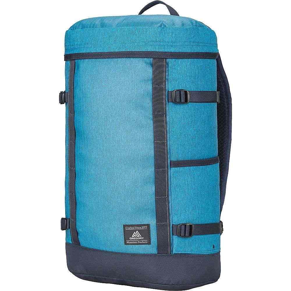 グレゴリー ユニセックス バッグ バックパック・リュック【Gregory Millcreek 25L Backpack】Highline Blue