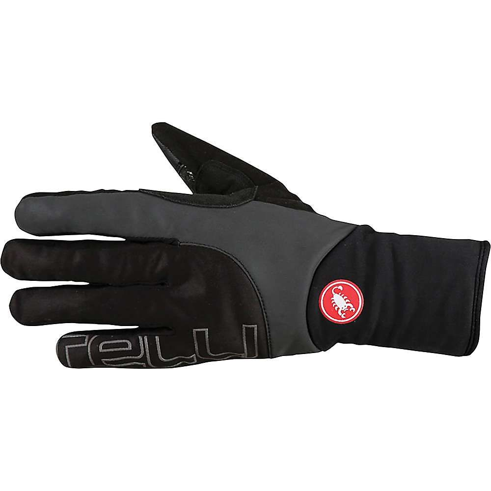 ピーオーシー POC メンズ サイクリング グローブ【Resistance DH Glove】Uranium Black