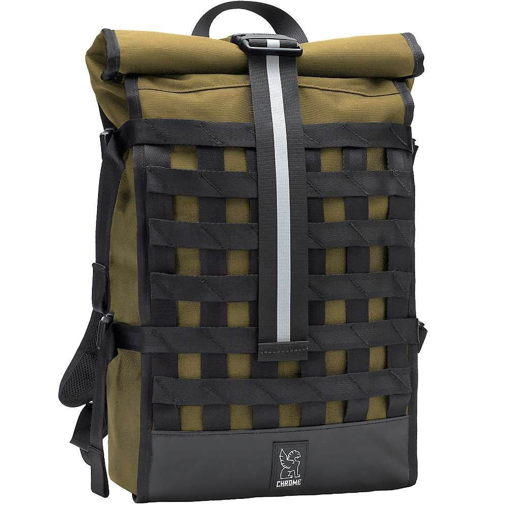 クローム インダストリーズ メンズ バッグ メッセンジャーバッグ【Chrome Industries Barrage Cargo Bag】Ranger / Black