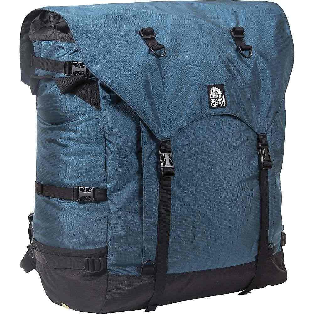 グラナイトギア メンズ ハイキング・登山【Granite Gear Superior One Portage Pack】Basalt Blue
