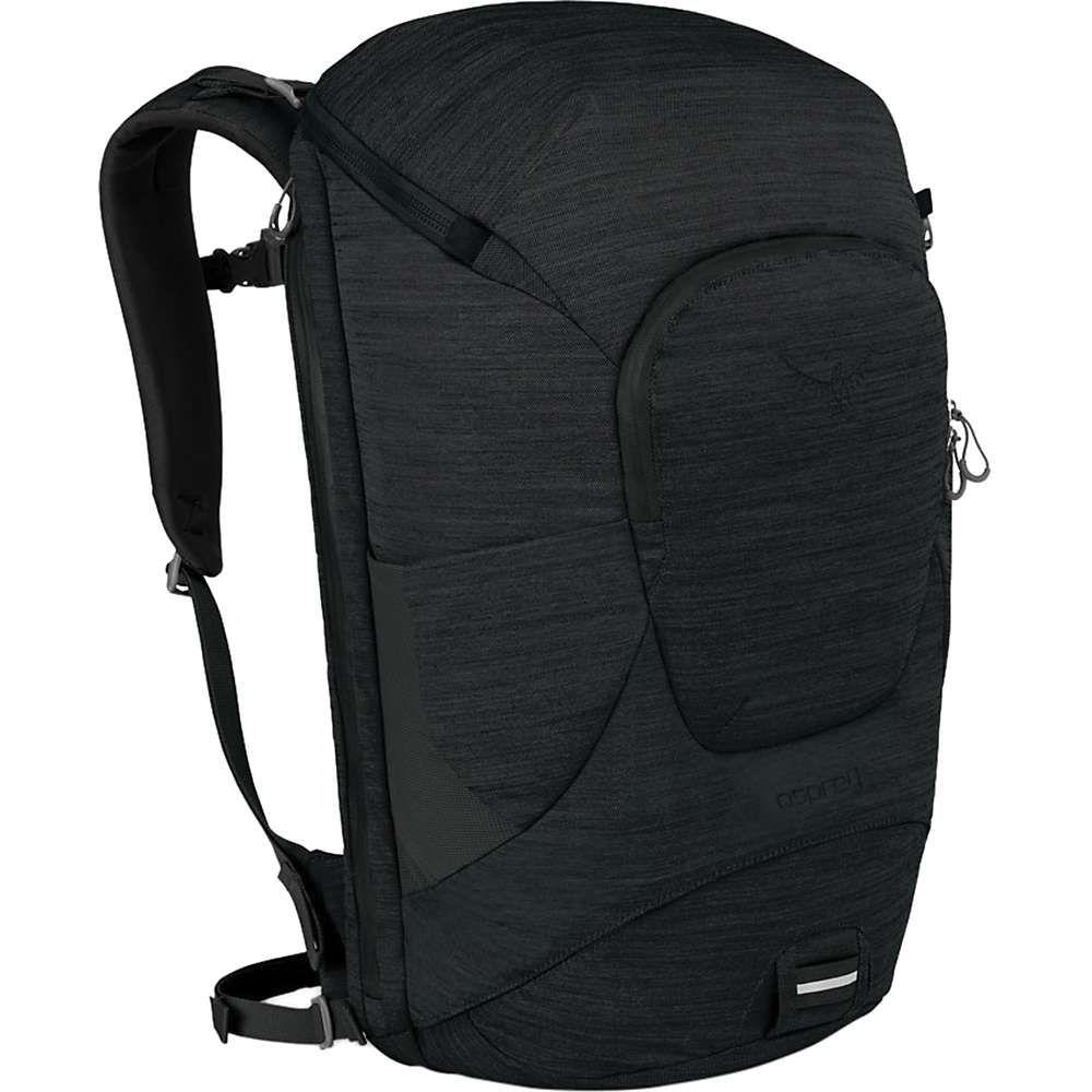 オスプレー ユニセックス バッグ バックパック・リュック【Osprey Bitstream Daypack】Black