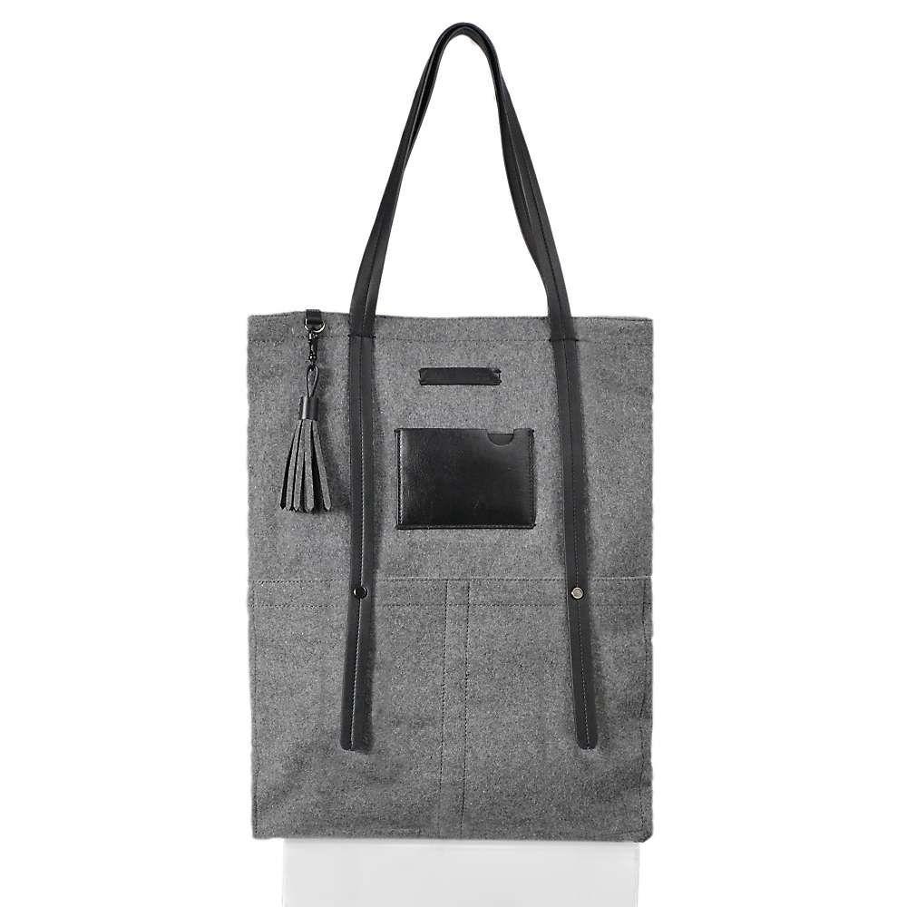 シェルパニ レディース バッグ トートバッグ【Sherpani Hadley Tote Bag】Slate
