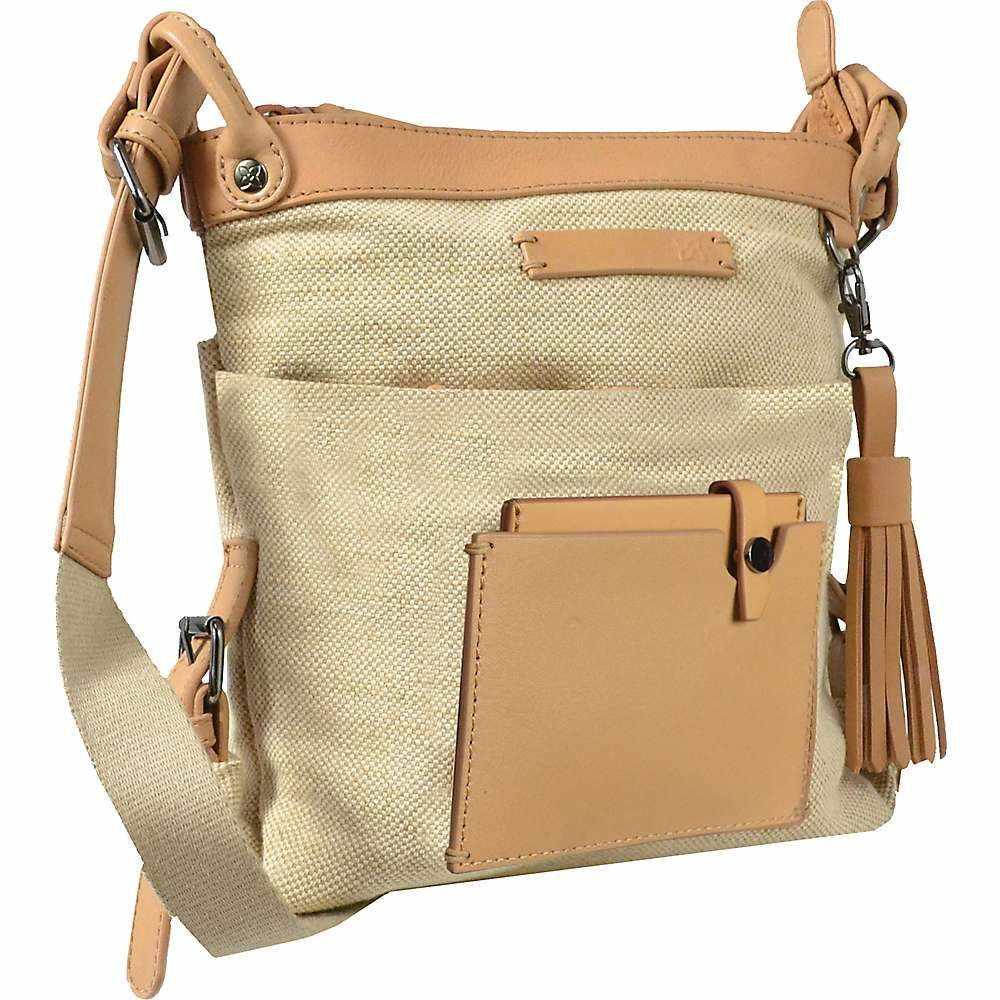 シェルパニ レディース バッグ ショルダーバッグ【Sherpani Luna Cross Body Bag】Vachetta
