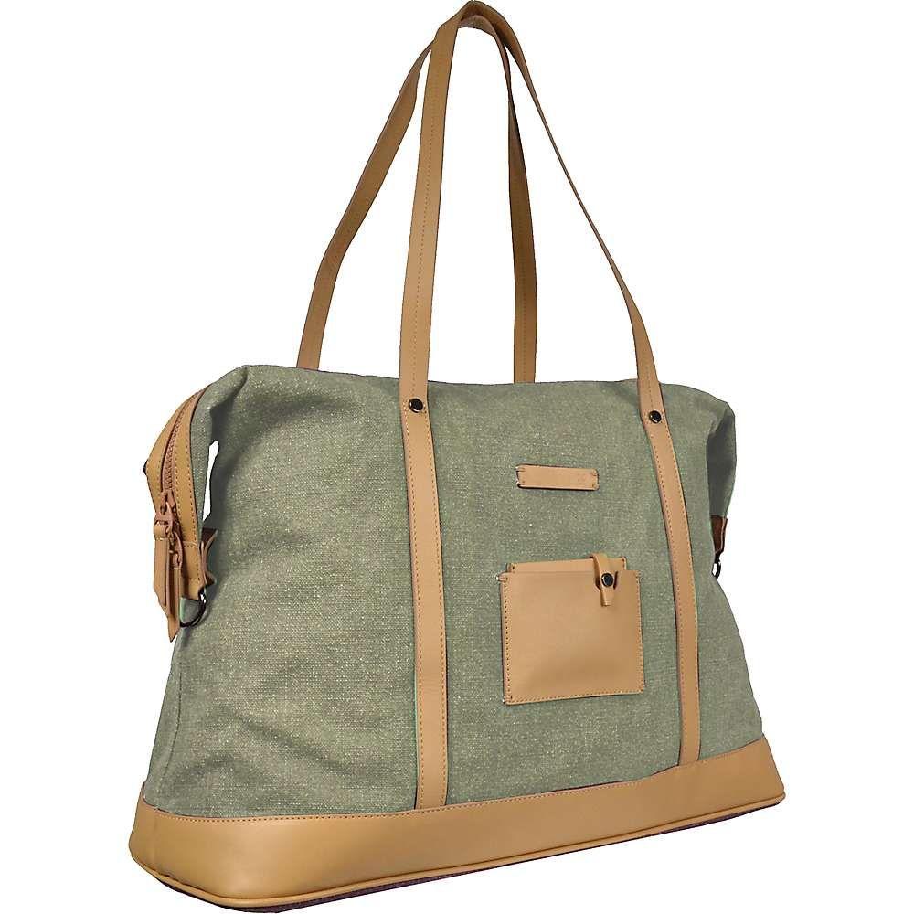 4afcda42fad4 シェルパニ レディース バッグ バックパック・リュック【Sherpani Fallon Weekender Bag】Fern 充実