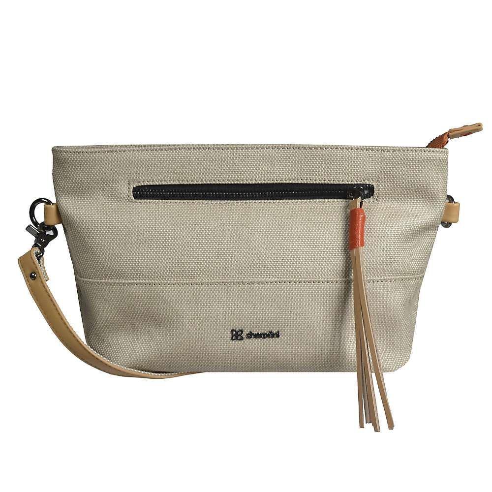 シェルパニ レディース バッグ ショルダーバッグ【Sherpani Paige Crossbody Bag】Natural