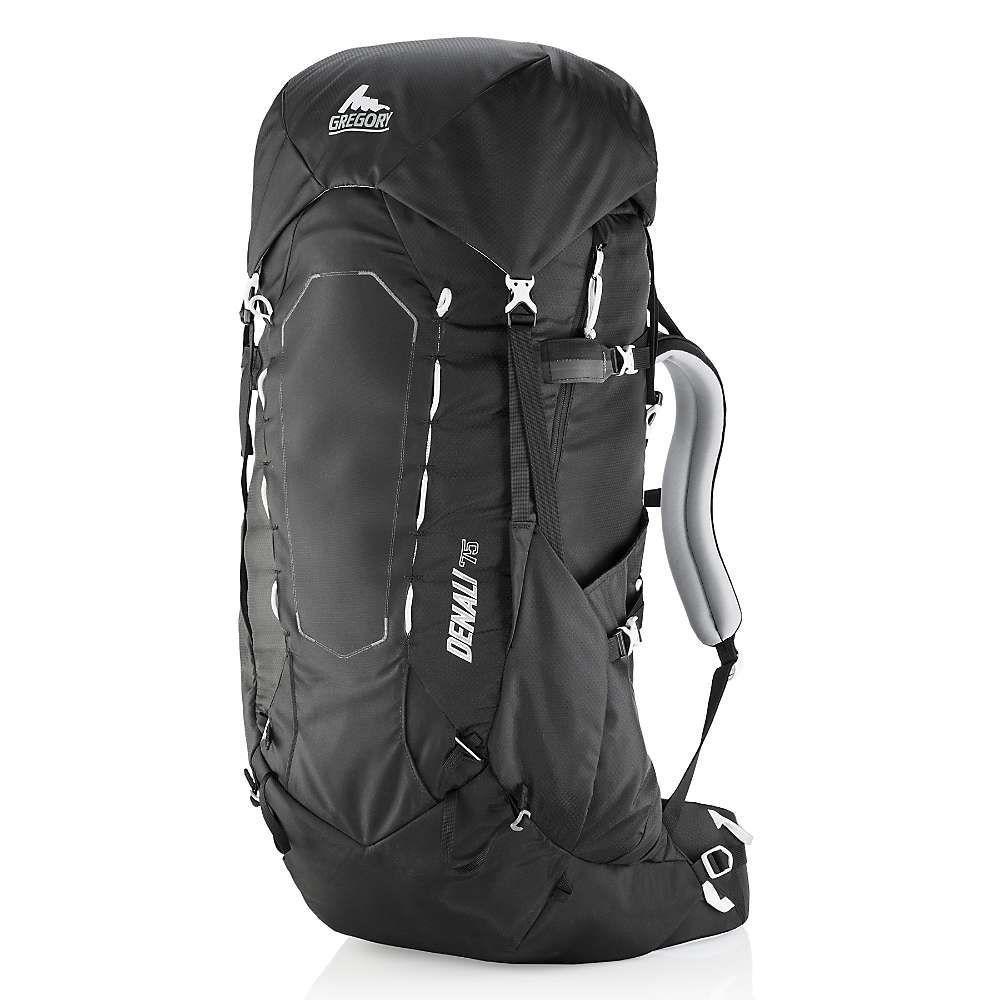 【一部予約販売】 グレゴリー メンズ ハイキング・登山 Pack】Basalt【Gregory Denali 75 メンズ Pack Denali】Basalt Black, コウノトリのDVD:ab84456b --- hortafacil.dominiotemporario.com