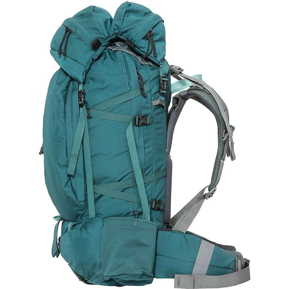 ミステリーランチ レディース ハイキング・登山【Mystery Ranch Glacier Pack】Deep Emerald