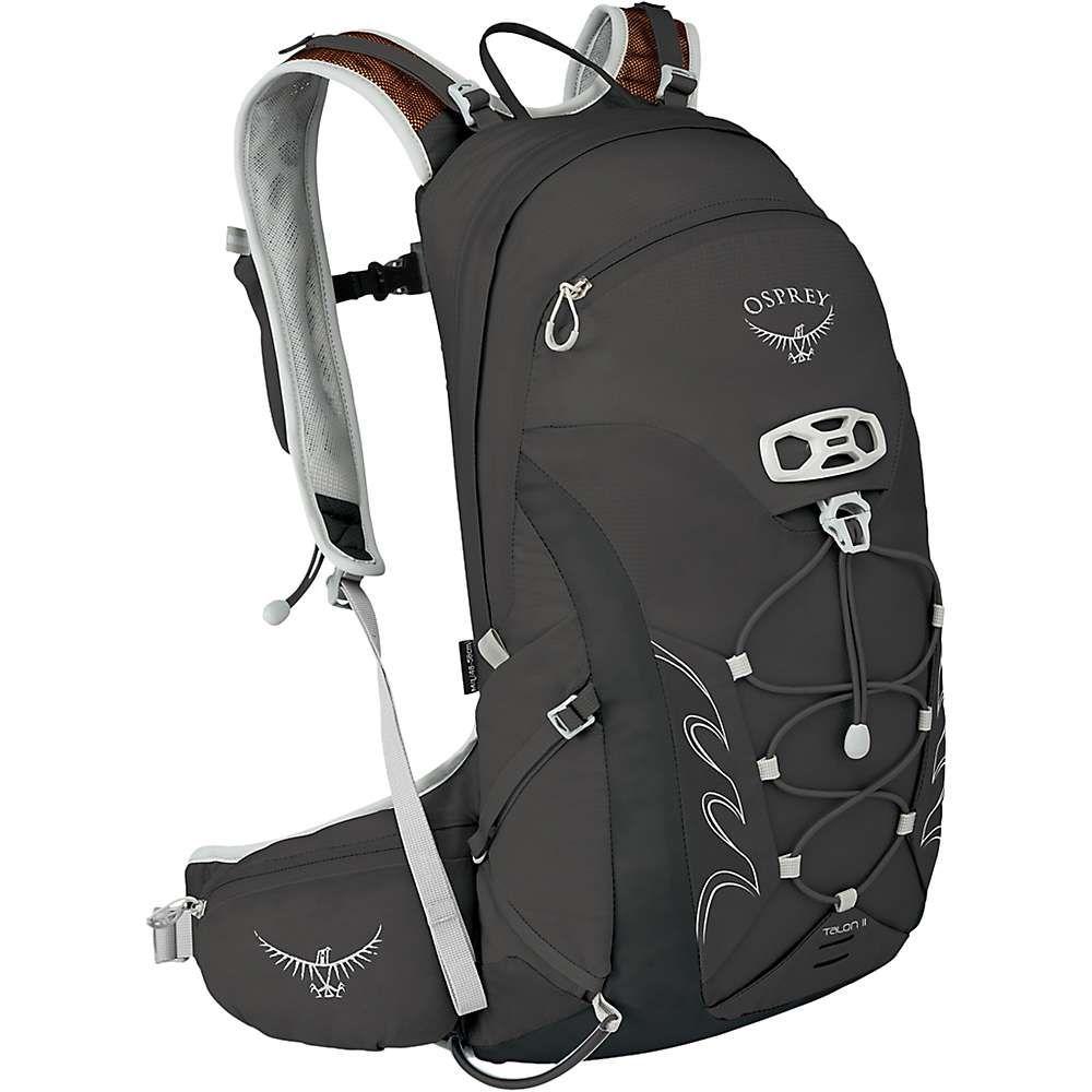 オスプレー メンズ バッグ バックパック・リュック【Osprey Talon 11 Pack】Black