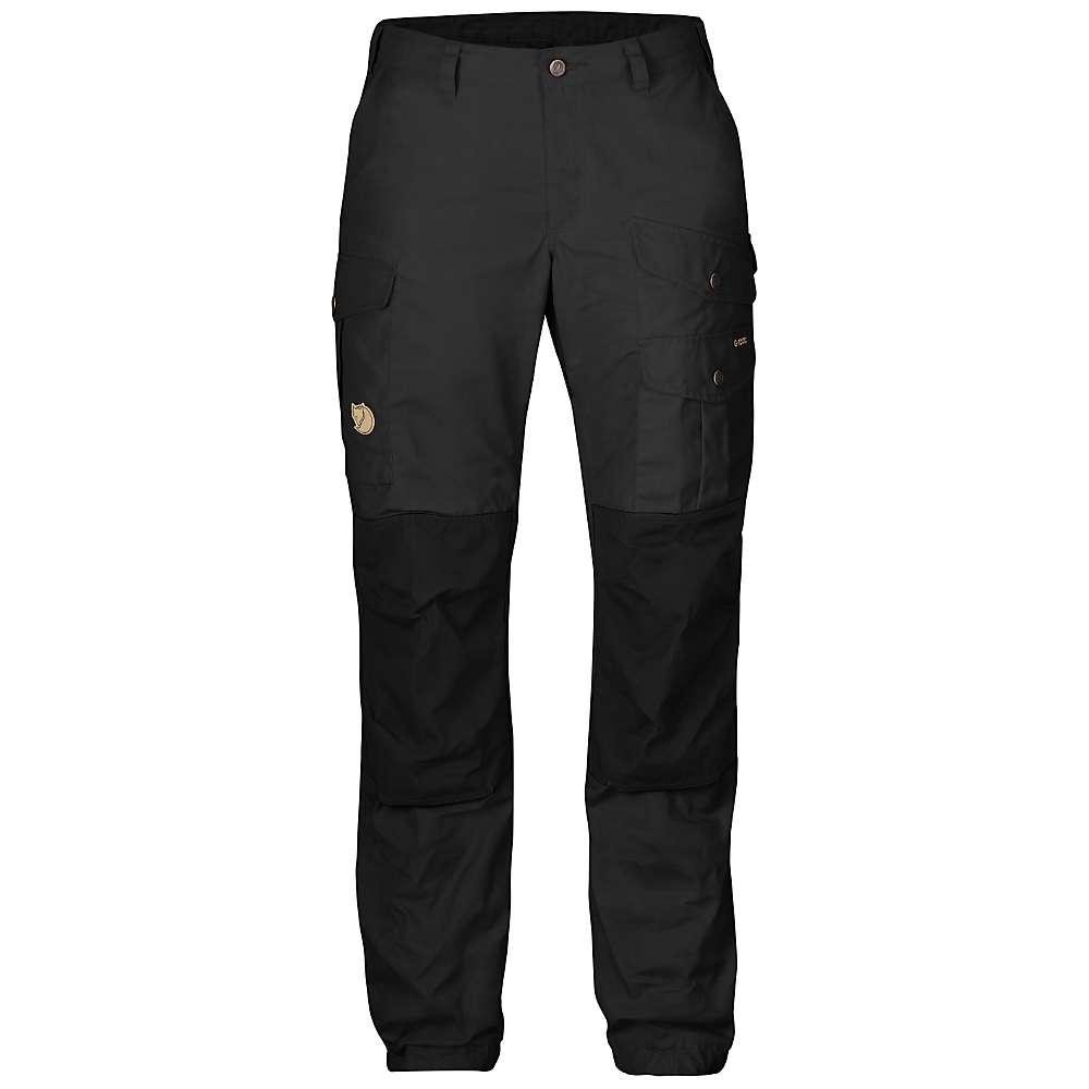 フェールラーベン レディース ハイキング ウェア【Fjallraven Vidda Pro Trouser】Dark Grey