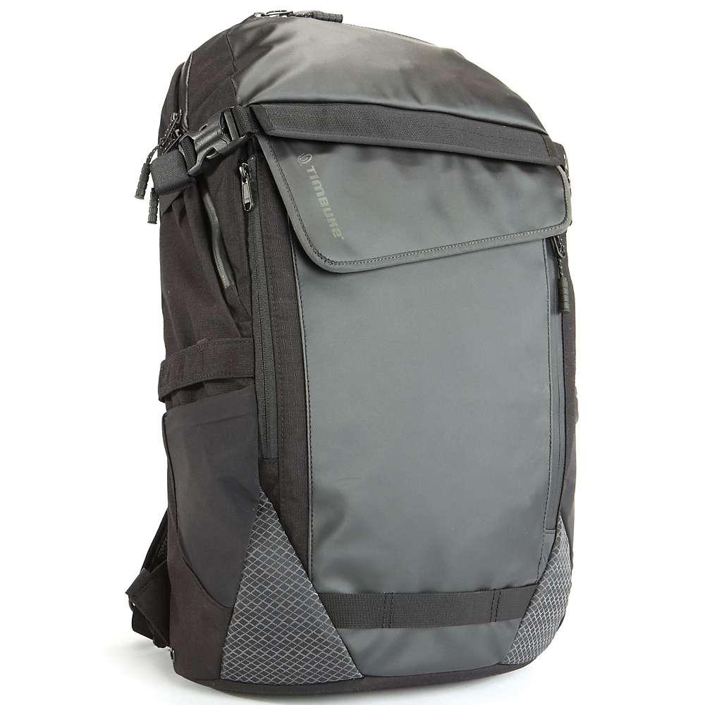 ティンバックツー メンズ ハイキング バッグ【Timbuk2 Especial Medio Backpack】Black