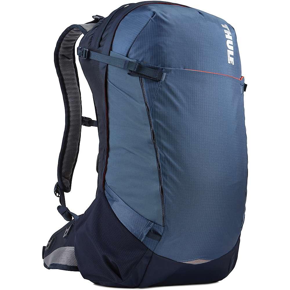 スーリー メンズ バッグ バックパック・リュック【Thule Capstone 40L Backpack】Atlantic