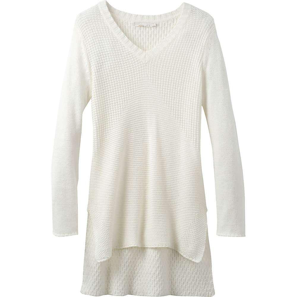 プラーナ レディース トップス ニット・セーター【Prana Deedra Sweater Tunic】Winter