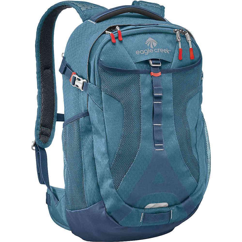エーグルクリーク メンズ ハイキング・登山【Eagle Creek Afar Backpack】Smoky Blue
