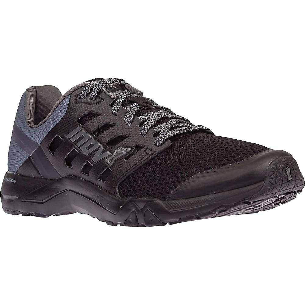 イノヴェイト レディース ランニング・ウォーキング シューズ・靴【Inov8 All Train 215 Shoe】Black / Grey