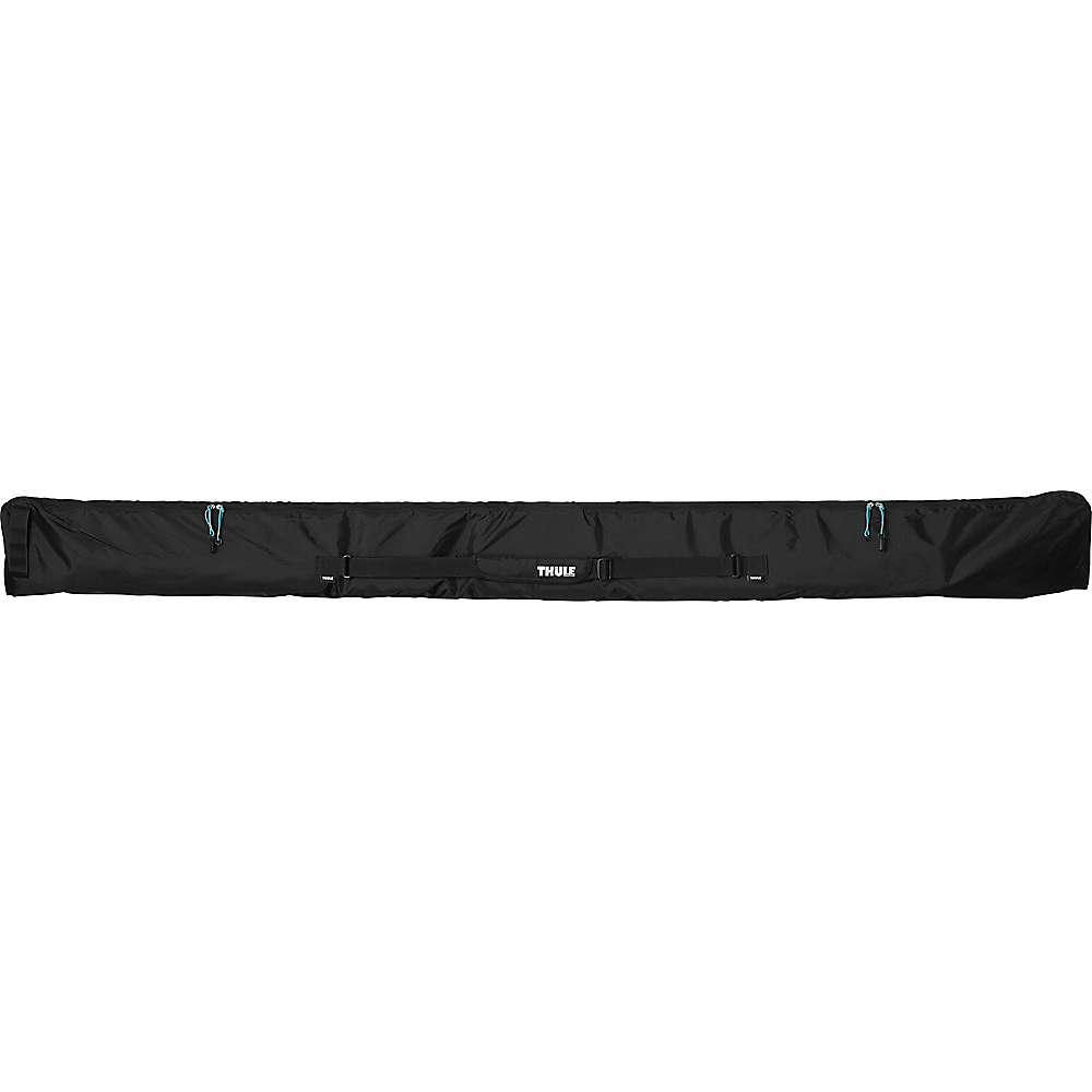 スーリー ユニセックス スキー・スノーボード【Thule SkiClick Full Size Bag】Black
