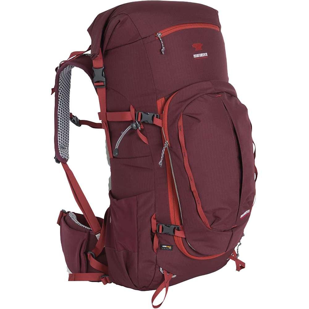 マウンテンスミス レディース ハイキング・登山【Mountainsmith Lariat 55 WSD Backpack】Huckleberry