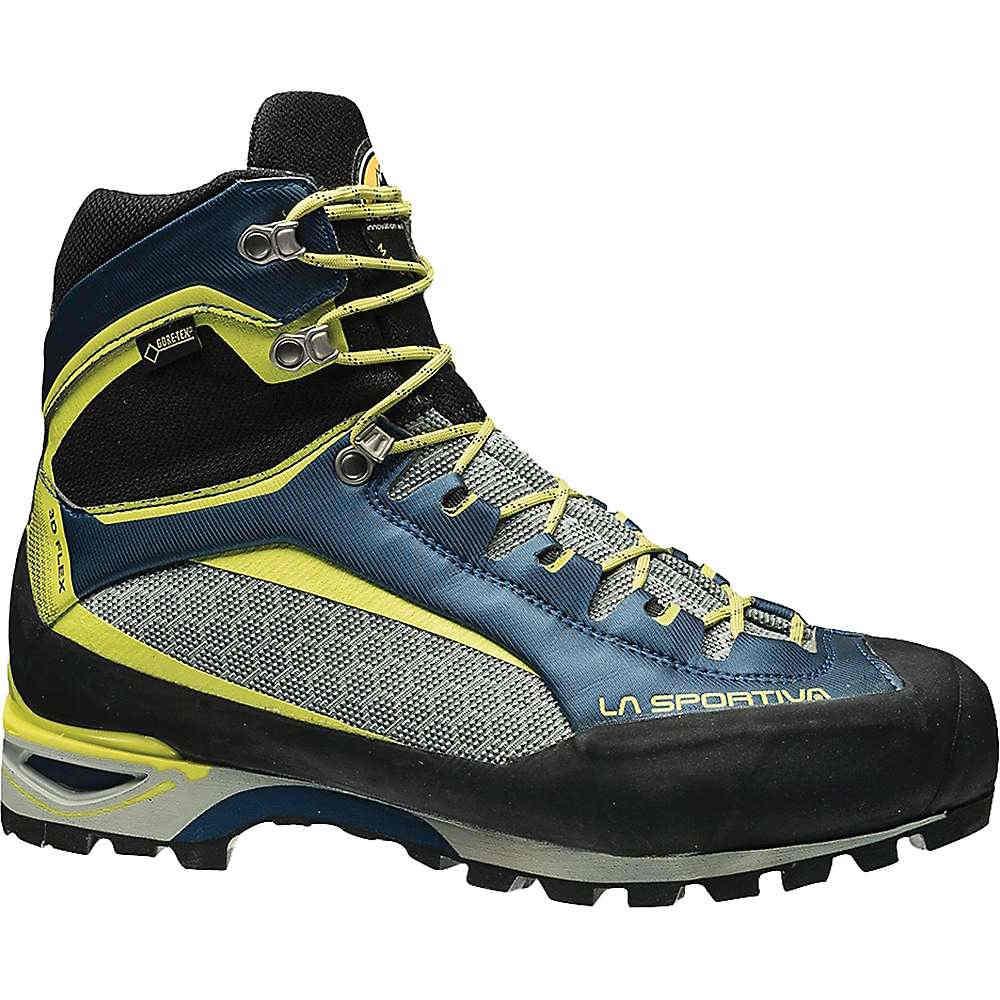 ラスポルティバ メンズ ハイキング・登山 シューズ・靴【La Sportiva Trango Tower GTX Boot】Ocean / Sulphur