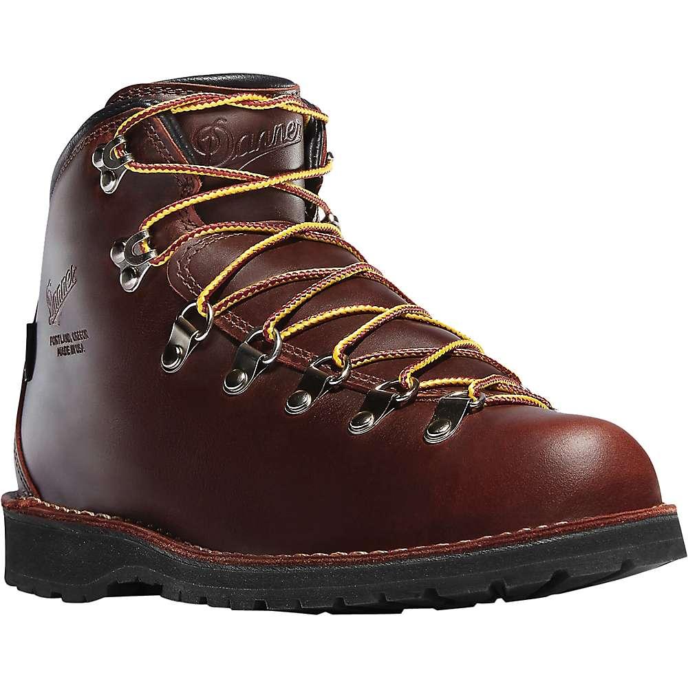 週間売れ筋 ダナー メンズ ハイキング・登山 Collection シューズ Brown・靴 Portland【Danner Portland Select Collection Mountain Pass Boot】Dark Brown, CanWebShop:30321033 --- canoncity.azurewebsites.net