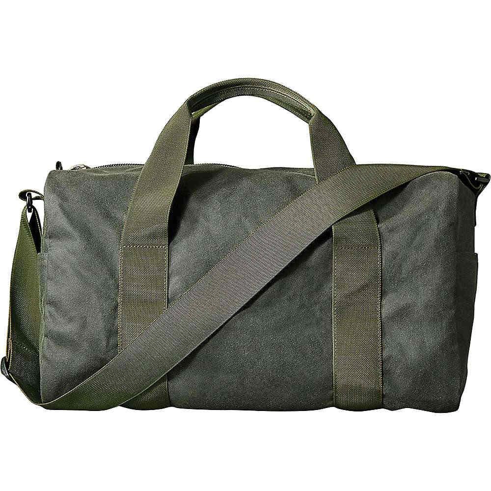 フィルソン ユニセックス バッグ ボストンバッグ・ダッフルバッグ【Filson Small Field Duffle Bag】Spruce