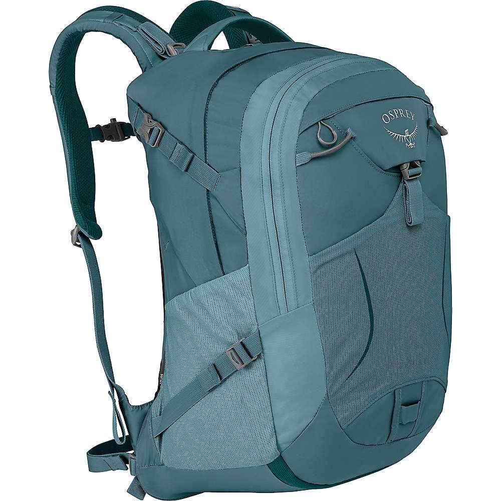オスプレー レディース ハイキング・登山【Osprey Palea Pack】Liquid Blue