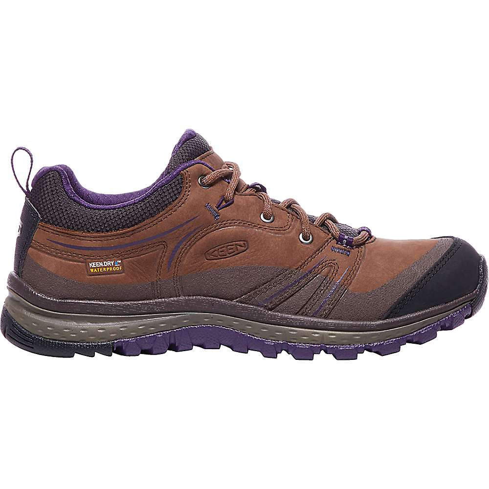 【2019春夏新色】 キーン レディース Waterproof ランニング・ウォーキング シューズ・靴【Keen Shoe】Scotch Terradora Terradora Leather Waterproof Shoe】Scotch/ Mulch, クッション生活 made in OSAKA:09167263 --- supercanaltv.zonalivresh.dominiotemporario.com
