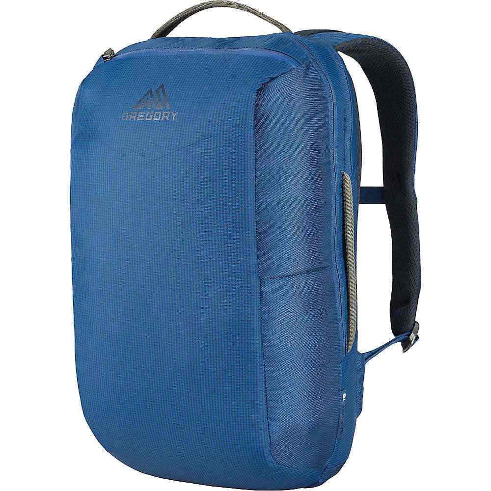 グレゴリー ユニセックス ハイキング・登山【Gregory Border 18L Bag】Indigo Blue