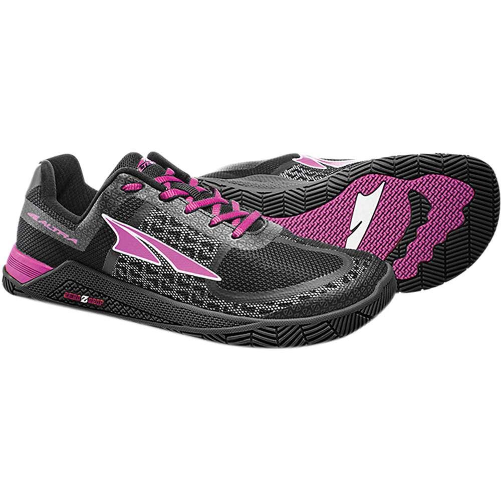 アルトラ レディース ランニング・ウォーキング シューズ・靴【Altra HIIT-XC Shoe】Black / Purple
