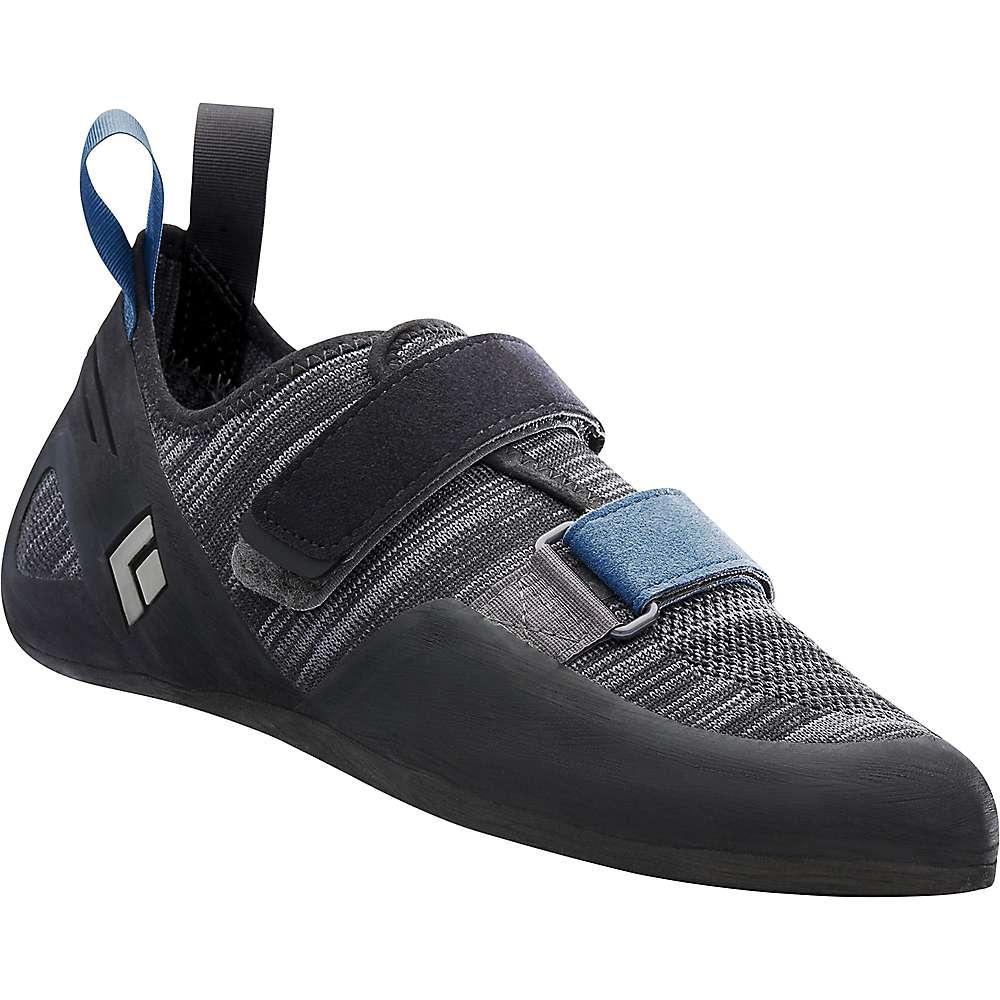ブラックダイヤモンド メンズ クライミング シューズ・靴【Black Diamond Momentum Climbing Shoe】Ash