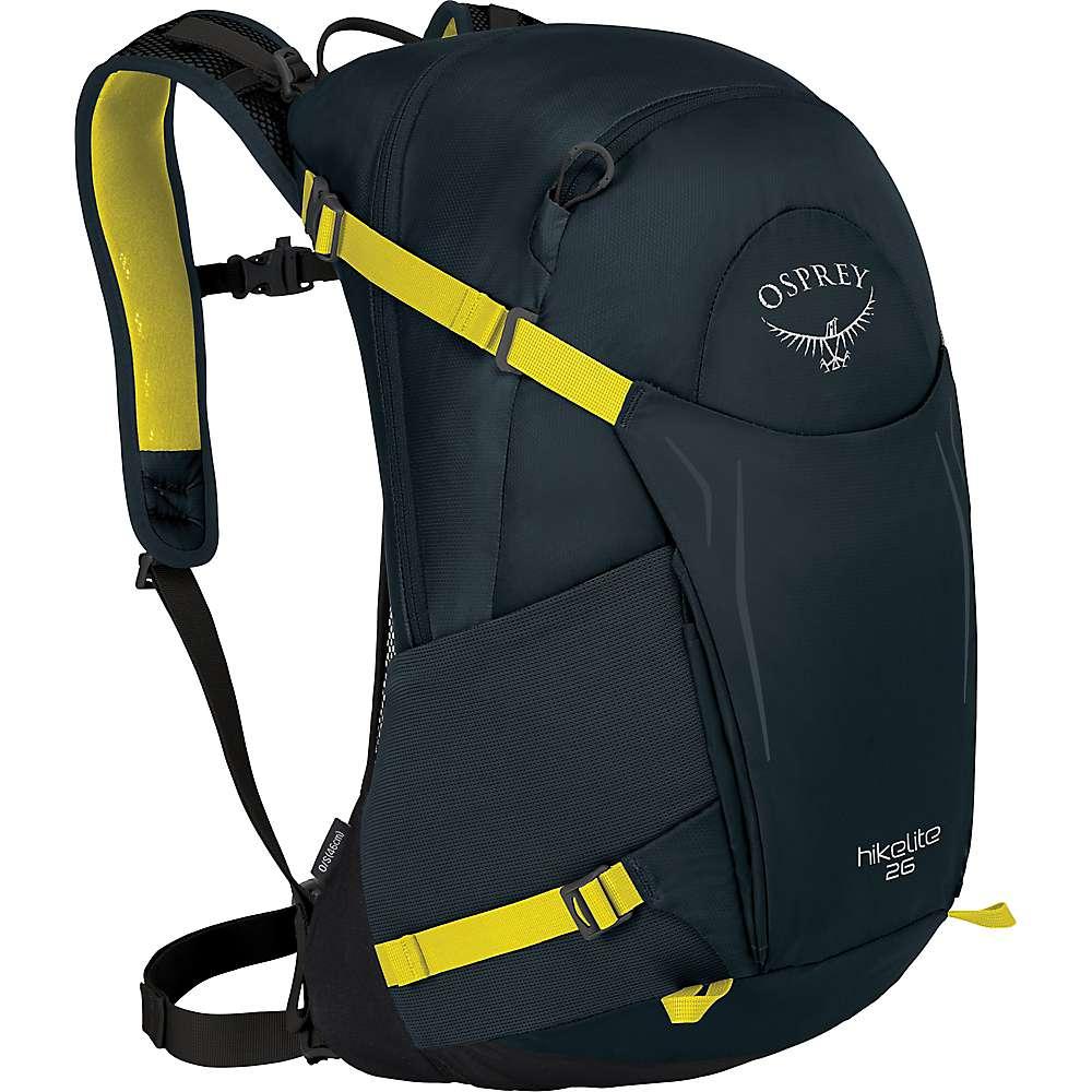 オスプレー ユニセックス ハイキング・登山【Osprey Hikelite 26 Pack】Shiitake Grey