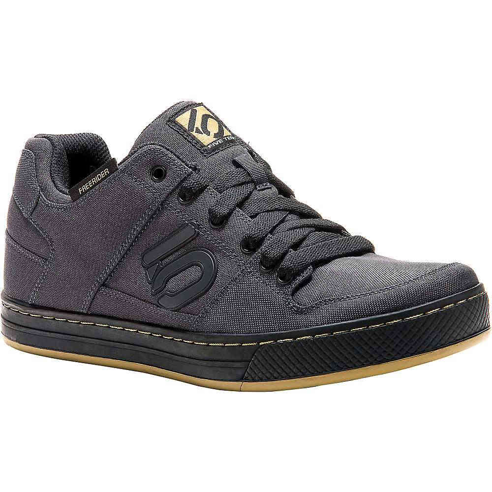 ファイブテン メンズ シューズ・靴【Five Ten Freerider Canvas Shoe】Dark Grey / Khaki