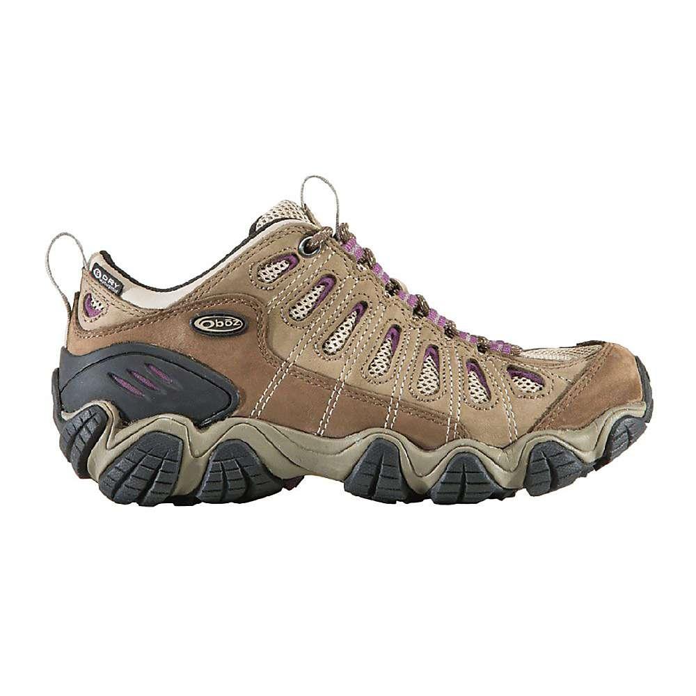 最大の割引 オボズ Sawtooth レディース Shoe】Violet ハイキング・登山 シューズ・靴【Oboz Wide Wide Sawtooth Low BDry Shoe】Violet, RAY ONLINE STORE:b3cce26e --- clftranspo.dominiotemporario.com