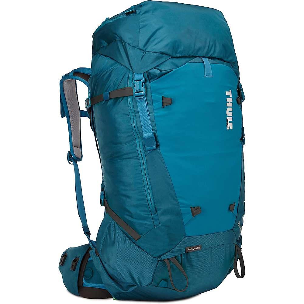 スーリー メンズ ハイキング・登山【Thule Versant 60L Pack】Fjord