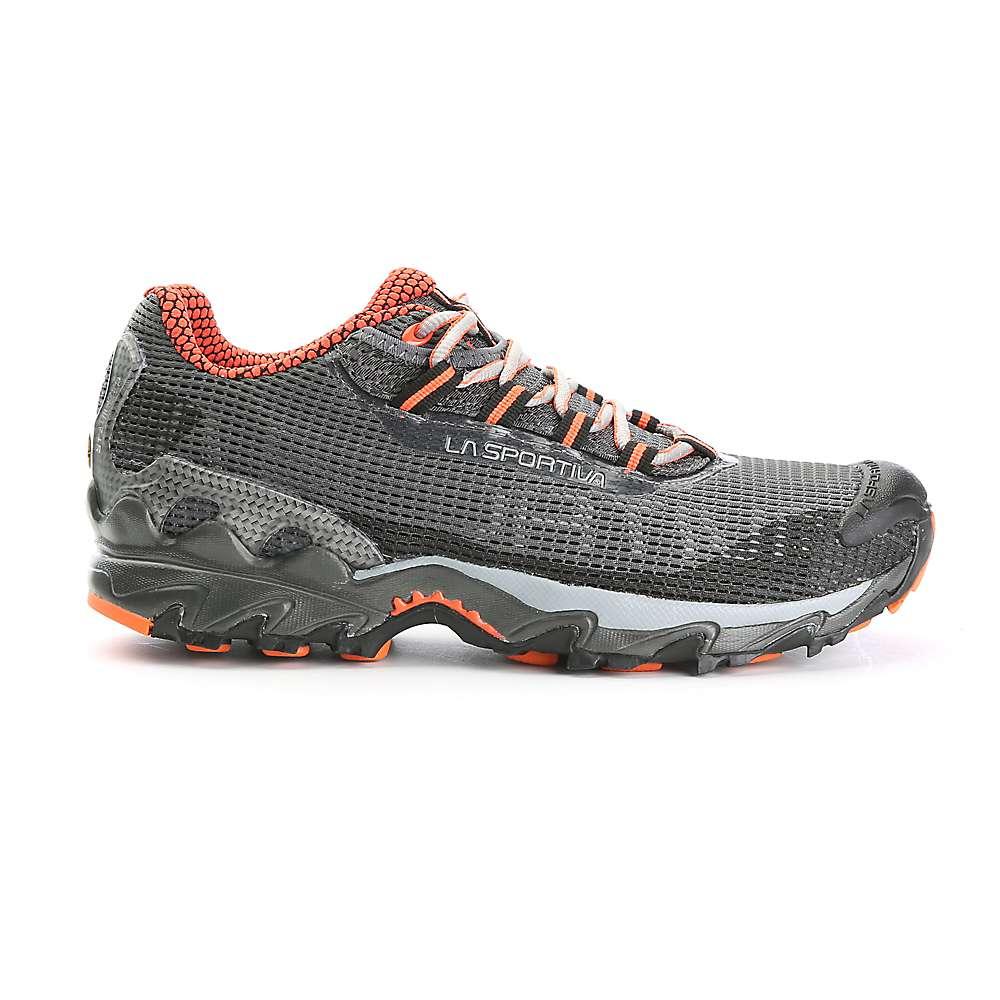 ラスポルティバ メンズ ランニング・ウォーキング シューズ・靴【La Sportiva Wildcat Shoe】Carbon / Flame
