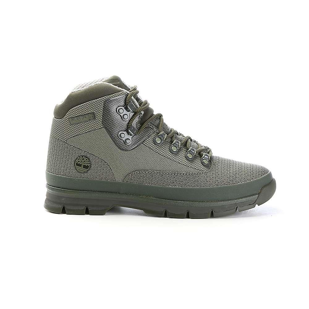 ティンバーランド メンズ ハイキング Hiker・登山 シューズ メンズ・靴【Timberland Euro Hiker Jacquard Jacquard Boot】Dark Green Jacquard, AZmax Direct:17ef5731 --- jpworks.be