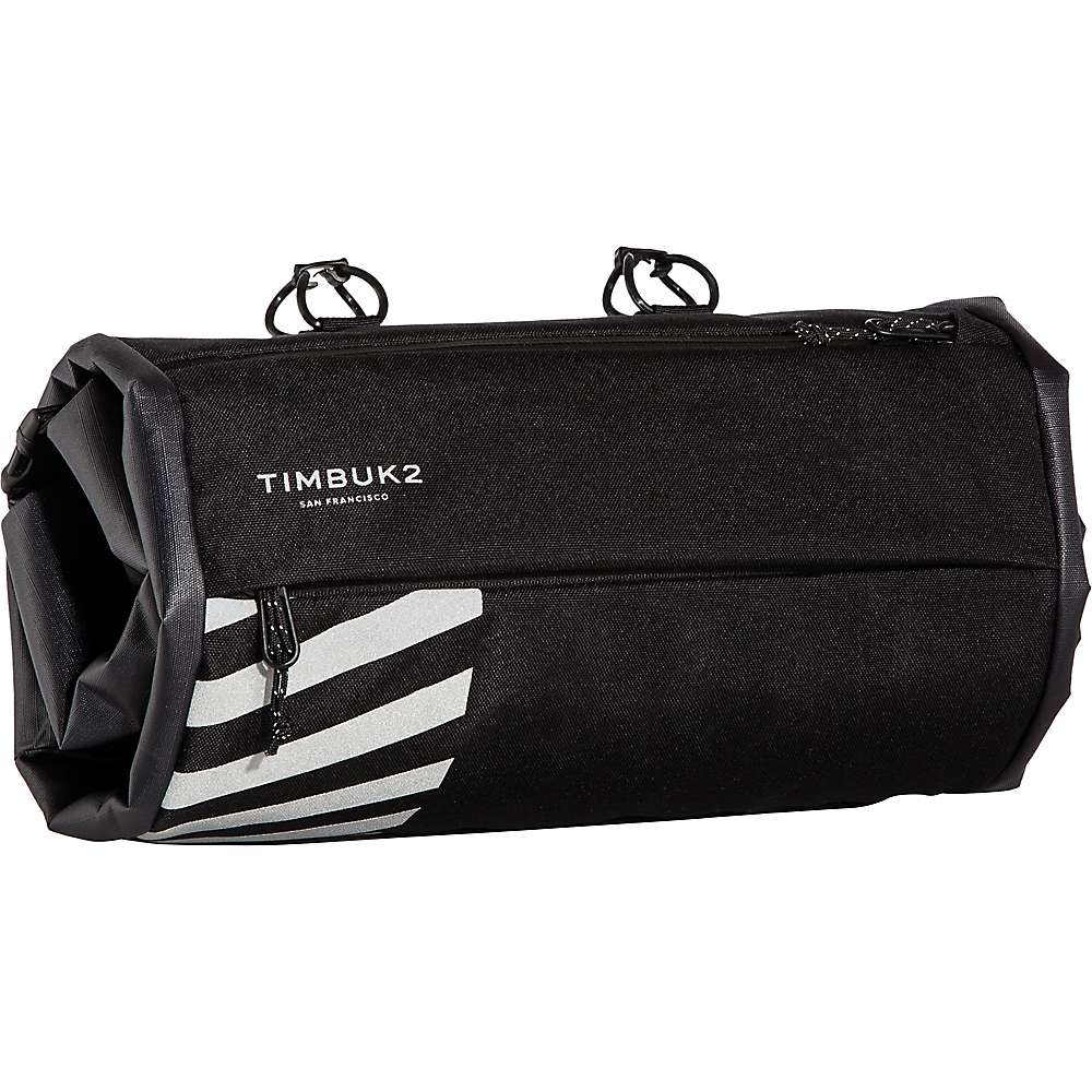 ティンバックツー ユニセックス 自転車【Timbuk2 Frontrunner Roll Handle Bag】Jet Black