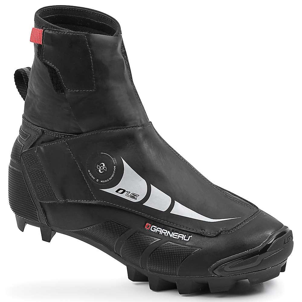 ルイスガーナー メンズ 自転車 シューズ・靴【Louis Garneau 0 Degree LS-100 Shoe】Black