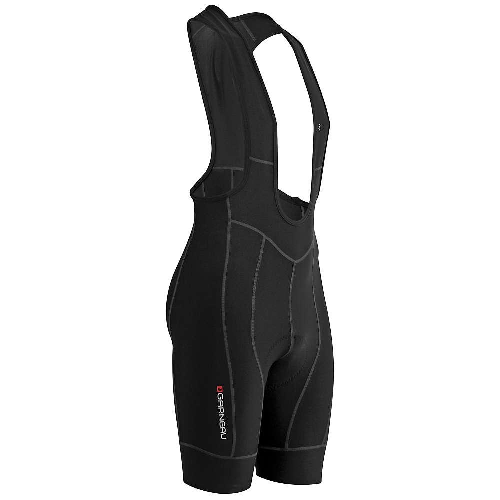 ルイスガーナー メンズ 自転車 ボトムス・パンツ【Louis Garneau Fit Sensor Bib 2】Black